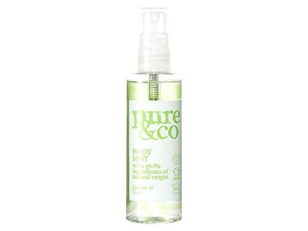 Pure&Co Jasmine And Orris Body Spray