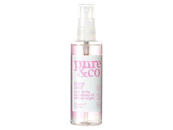 Pure&Co Mimosa And Fig Tree Body Spray