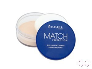 Match Perfection Loose Powder