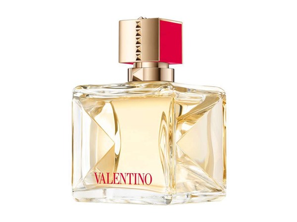 Valentino Voce Viva Eau De Parfum For Women