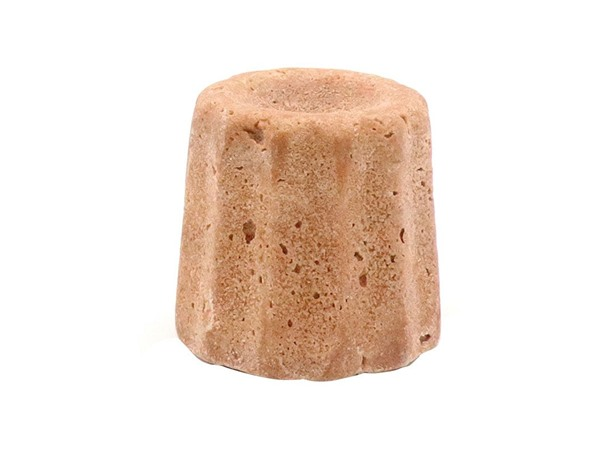 Lamazuna Solid Shampoo Orange - Dry Hair