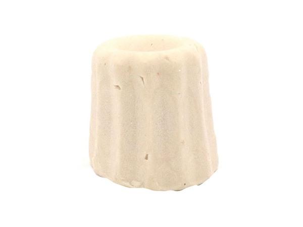 Lamazuna Solid Shampoo Vanilla & Coconut - Dry Hair
