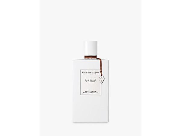 Van Cleef & Arpels Collection Extraordinaire Oud Blanc Eau De Parfum