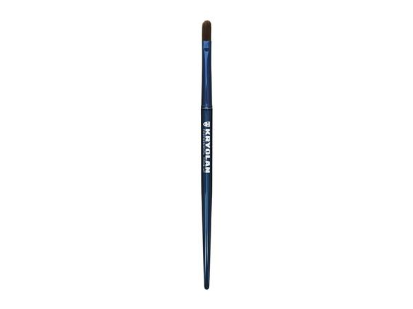 Kryolan Blue Master Defining Lip Brush