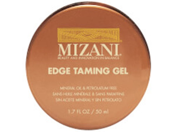 Edge Taming Gel