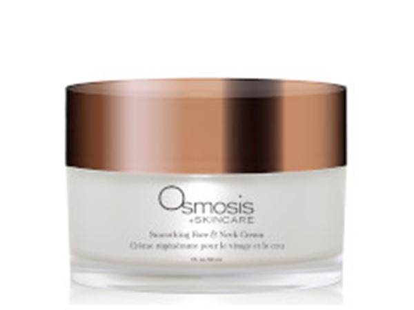 Smoothing Face And Neck Cream