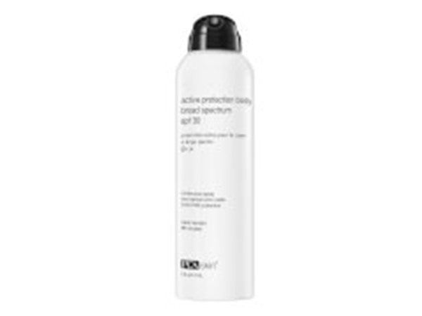 Active Body Protection Broad Spectrum Spf 30