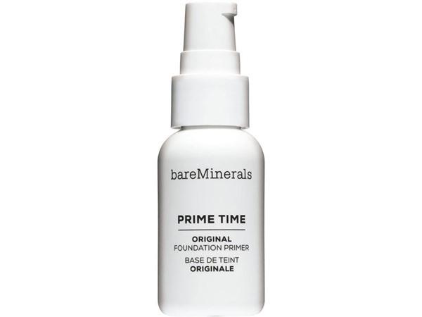 bareMinerals Prep and Prime Time Foundation Primer Original