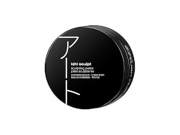 The Art Of Styling Ishi Sculpt Sculpting Paste