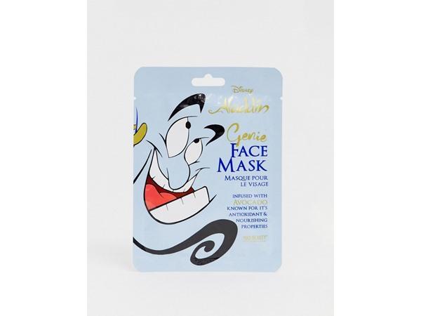 M.A.D Beauty Disney Aladdin Face Mask-No Colour