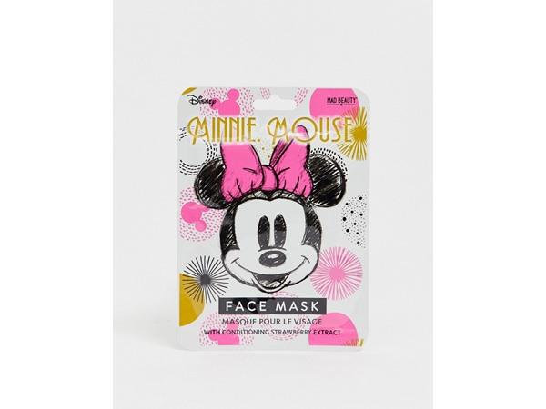 M.A.D Beauty Disney Minnie Magic Face Mask-No Colour