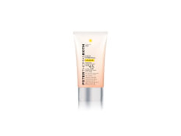 Max Mineral Naked Broad Spectrum Spf45 Uva/Uvb Protective Lotion