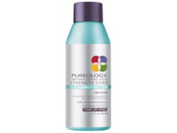 Strength Cure Cleansing Conditioner