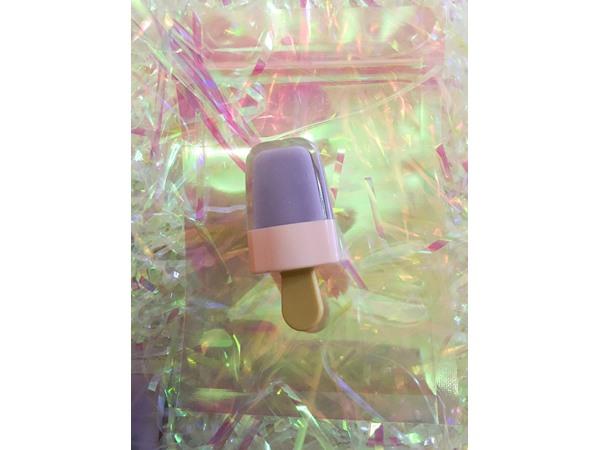 Pretty Little Lips Jasmin Lolly Pop Lip Gloss
