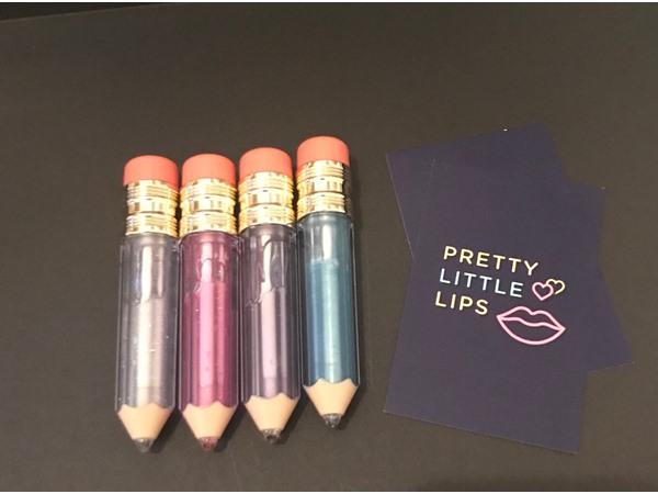 Pretty Little Lips Pencil Lip Gloss