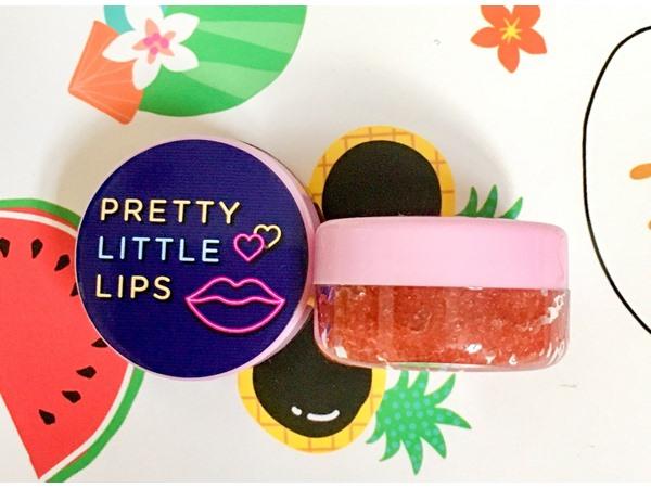 Pretty Little Lips Lip Sugar Scrub
