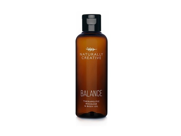Bee Good Balance Therapeutic Massage And Body Oil