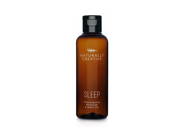 Bee Good Sleep Therapeutic Massage And Body Oil