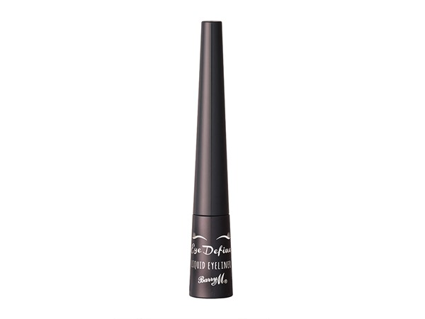 Barry M Blink Precision Eyeliner Black