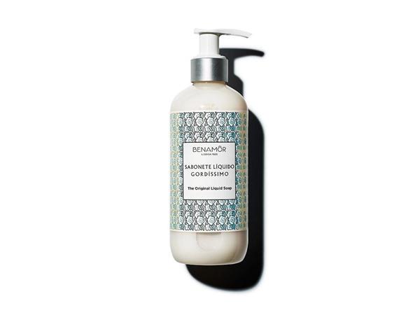 Gordissimo The Original Liquid Soap