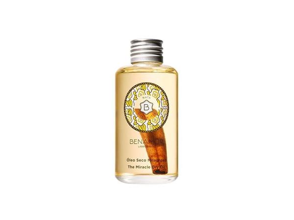 Benamor Nata Dry Oil
