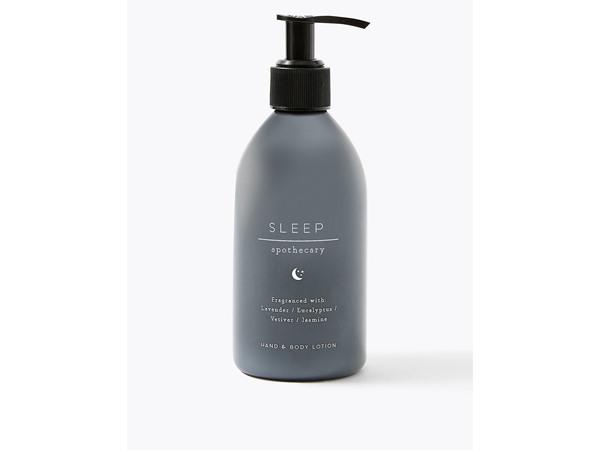 Apothecary Sleep Hand & Body Lotion