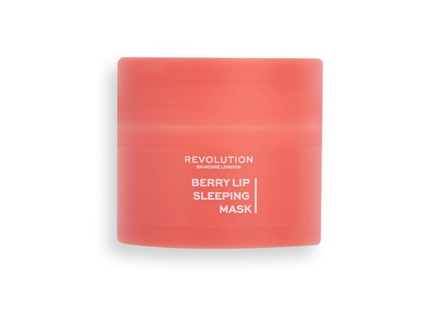 Skincare Berry Lip Sleeping Mask
