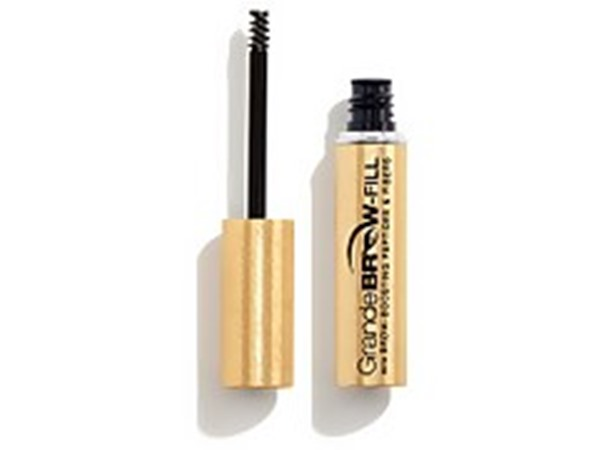 Grande Cosmetics Brow-Fill Volumizing Brow Gel