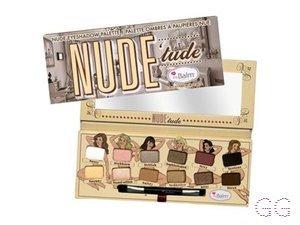 theBalm NUDE Tude Eyeshadow Palette