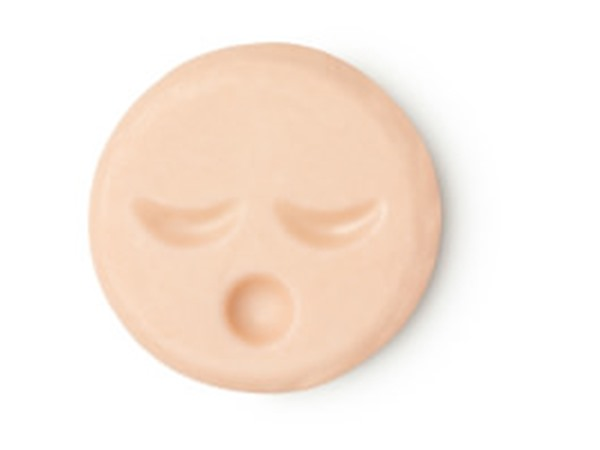Sleepy Face Naked Cleansing Balm