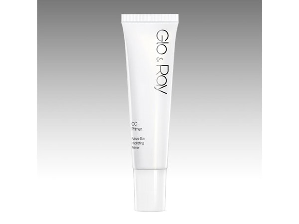 Glo & Ray Future Skin Hydrating Primer