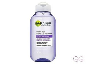Garnier Clean And Fresh Ultra Gentle Make Up Remover
