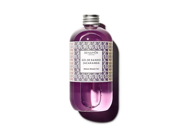 Benamor Jacarandá Shower Gel