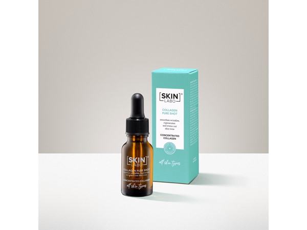Skin Labo Concentrated Collagen Shot