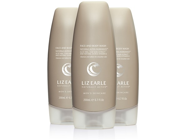 Liz Earle Face And Body Wash
