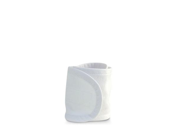 Soft White Headband