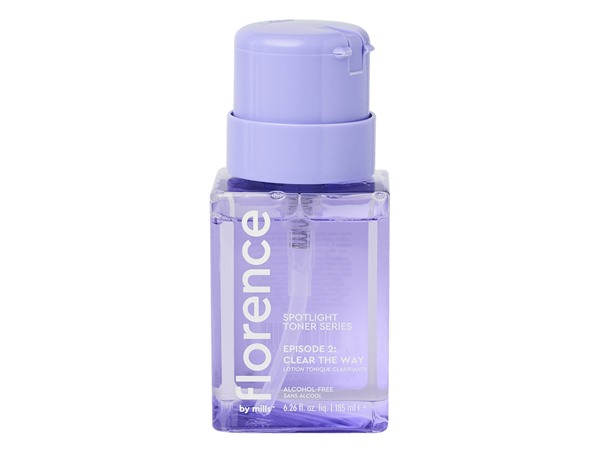 Florence Episode 2: Clear The Way Clarifying Toner