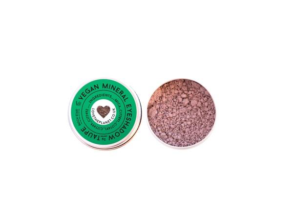 Love The Planet Vegan Mineral EyeShadow