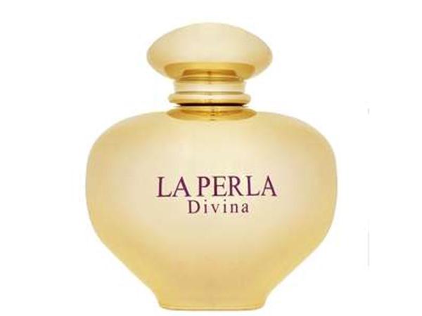 La Perla Divina Gold Edition Eau De Toilette Spray