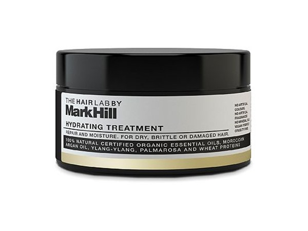 Mark Hill The Hair Lab By  Hydrating Treatment