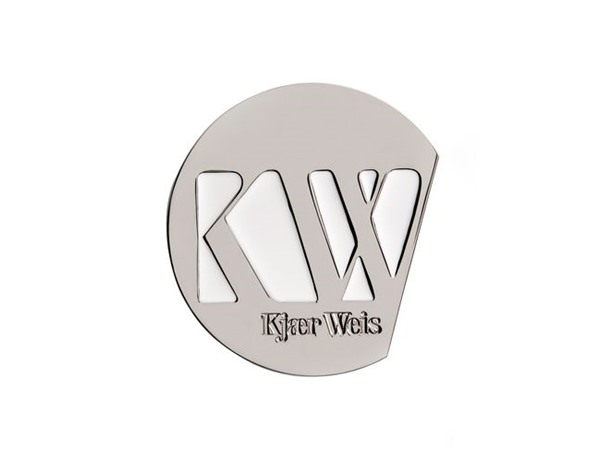 KJAER WEIS Iconic Edition - Face Powder Compact