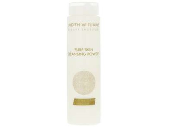 Judith Williams Beauty Institute Cleansing Powder