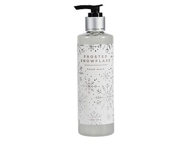 snowflake Handwash