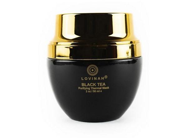 Lovinah Black Tea Purifying Thermal Mask