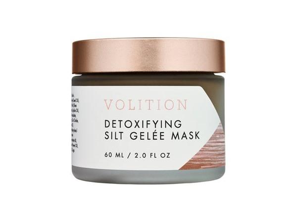 Volition Detoxifying Silt Gelée Mask
