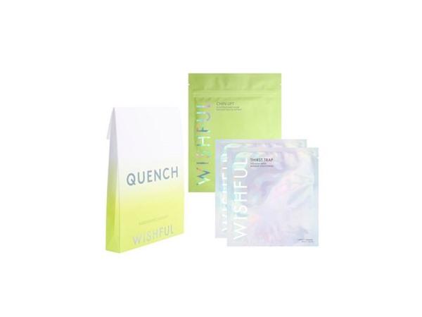 Wishful Quench