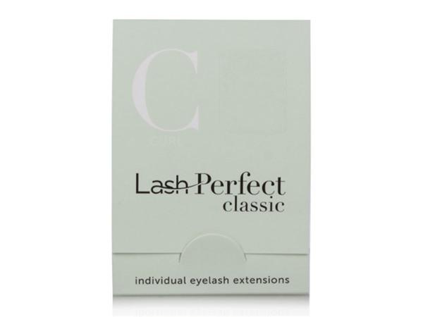 Lash Perfect Classic Loose Lashes C Curl Fine