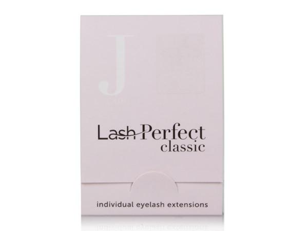 Lash Perfect Classic Loose Lashes J Curl Fine
