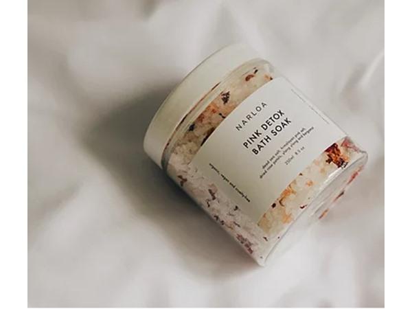 Chapter Organics Narloa Bath Salts