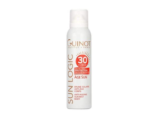 Guinot Anti-Ageing Sun Body Mist Spf30
